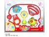 Baby Care Set---Cute Rattle 2011