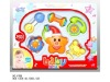 Baby Care Set---Rattle