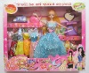 Baby Current Fashion Doll For Girls