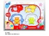 Baby Educational Toys---Funny Rattle