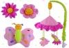 Baby Flower world Musial mobile