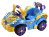 Baby Toy Animated Car