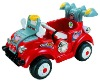 Baby Toy Horns Car