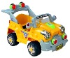 Baby Toy Small Jeep
