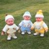 Baby Walking and Clothing Boy Dolls