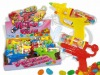 Baby Water Gun jelly candy toys