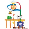 Baby cartoon acoustic control toy