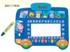 Baby musical mat toy ZZC117093