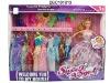 Baby plastic girl doll toy DBC101813