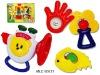 Baby plastic rattle toy MLC103121