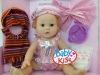 BabyKiss swimsuit doll