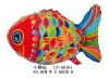 Balloons Red Fish wholesale