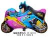 Batman Autobicycle Balloon, balloon vehicles