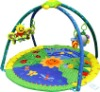 Beautiful Garden Baby Playmat