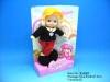 Beautiful Girl Dolls  W/IC