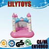 Beautiful inflatable bouncer for kids/inflatable toys/inflatable outdoor product