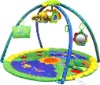 Beautiful paradise Baby Playmat and Gym