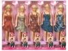 Beauty Doll Toy Set