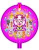 Beauty Sheep Inner Ball Balloon