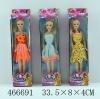 Beauty girl fashion dolls 3ASST 466691