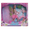 Beauty toy doll