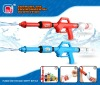 Best Sell Plastic Water Gun Toy (Cola) W/ Bottle MJ1028A-4