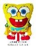 Big Spongebob balloon