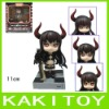 Black Rock Shooter action figure