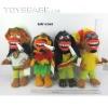 Black ethnic dolls