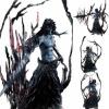 Bleach Ichigo PVC action figure (high imitation product)