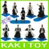 Bleach anime cartoon toy