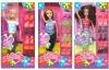 Bonnie fashion doll , plastic doll