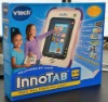 Brand New Vtech InnoTab Interactive Learning Pink Factory Sealed