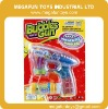 Bubble Gun, 3 Lights Flashing, MF000305