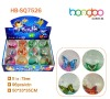 Butterfly led water ball