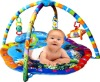 CE approval-musical Baby Play Mat