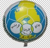 CE approved Advertising Foil Balloon