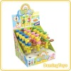 COOKING DUCK CANDY TOYS(817TUBE) (12PCS/BOX)