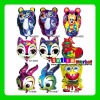 """CUSTOMIZED OR SMALL WHOLESALE STOCK MIX STYLES NEW 18"""" HOT SALE ADVERTISING ALUMINUM balloon machine"""