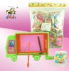 Car Tablet Toy Candy
