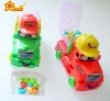 Car Toy With Candy