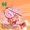 Cartoon Lantern Balloon Candy