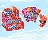 Cartoon Lollipop,lollipop candy,foot shape lollipop