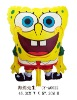 Cartoon Spongbob Balloon