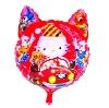 Cartoon-type balloon