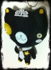 Cat Dolls Black Boy for Halloween by Siamcivilize