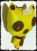 Cat Dolls Yellow Boy for APE by Siamcivilize