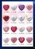 Cattex Heart Balloons