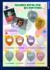 Cattex Personalized Balloons