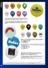 Cattex Publicity Balloons